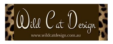 Wild Cat Design Logo